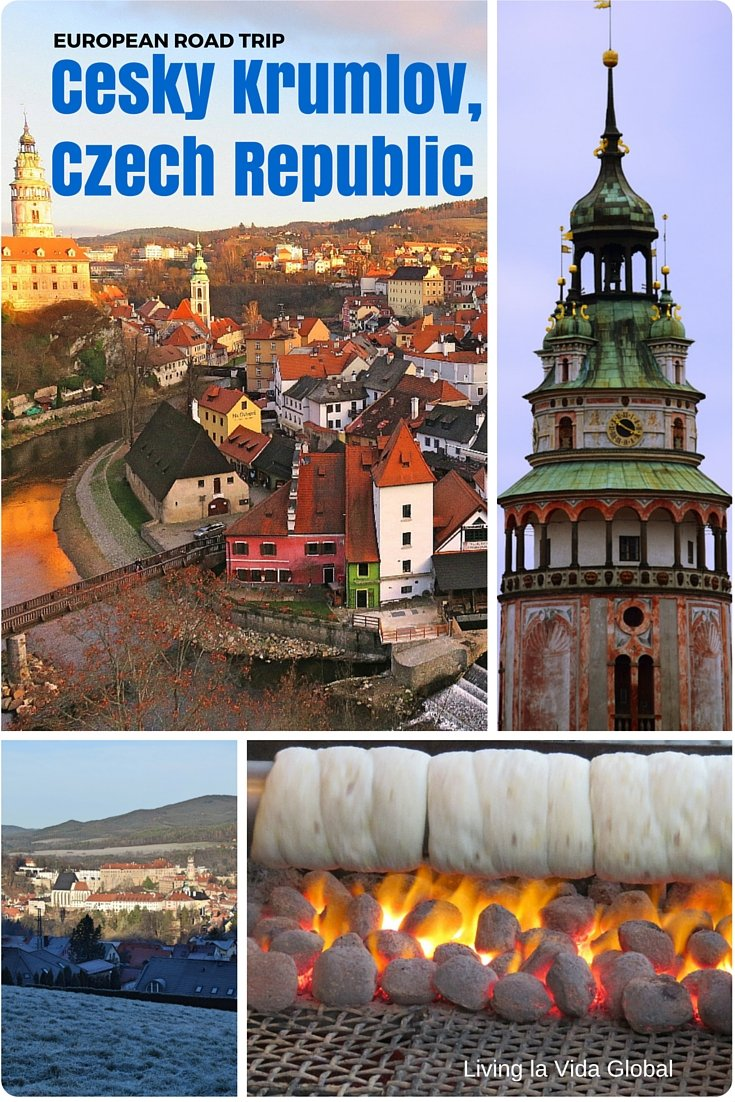 The opportunity to take a short break in Cesky Krumlov lets you experience the best of the Czech Republic. If it was possible to shrink the best aspects of Prague into a small town then this would be the result.
