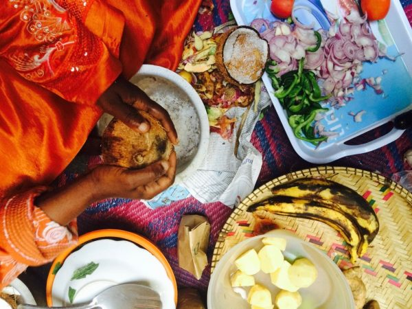 There is nothing like taking the opportunity to share a meal with locals when you are travelling. And Laurie from takemecooking.com is on a mission to make it much easier to achieve.