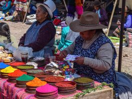From Cusco to Ollantaytambo - the Inca Sacred Valley