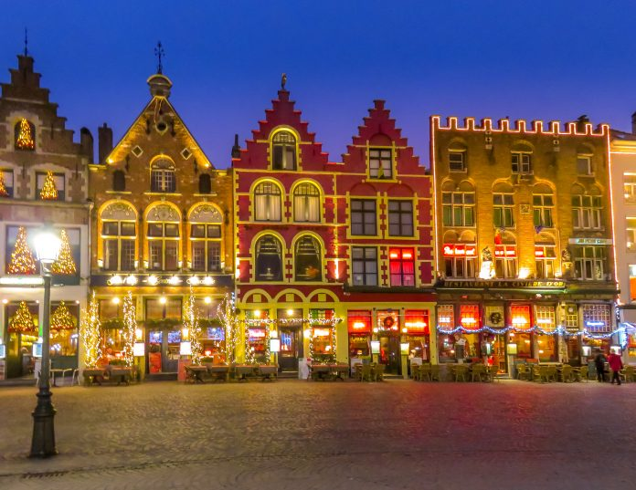Brugge is the perfect place to experience the best of Belgium