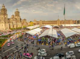 Is it safe to rent a car in Mexico?